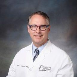 PAUL I. LINDNER, MD