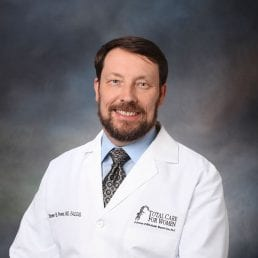 STEVEN B. POWERS, MD