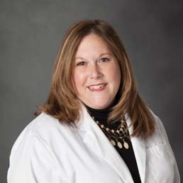 CARYN M. HOLLANDER, MD